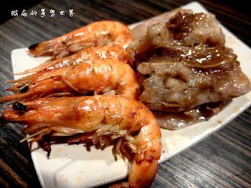 燒肉眾精緻炭火燒肉 (中和環球店)