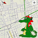 Drago GPS icon
