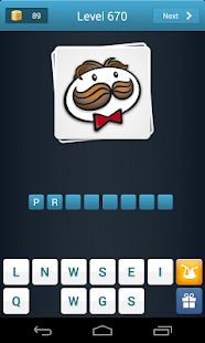 Logo Quiz - screenshot thumbnail