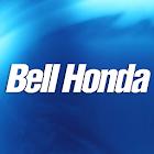 Bell Honda icon