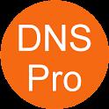 Set DNS Pro logo