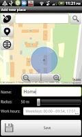 Screenshot of Hypocampo (beta)