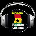Top Radios Ghana icon