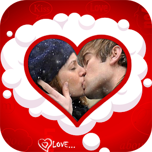Love frame collage HD APK