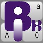 BiKeyboard icon