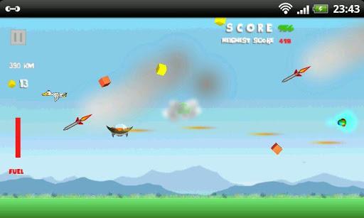 【免費冒險App】Aliens Trip - Infinite-APP點子