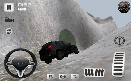 Offroad Car Simulator 2.1 screenshot 17261