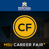 Montana State Career Fair Plus