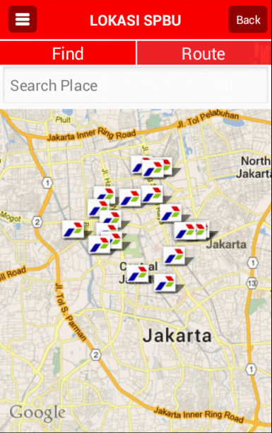 Pertamina Mobile - screenshot