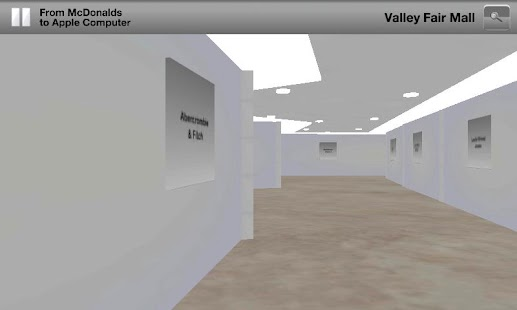 3D Route System BETA - screenshot thumbnail