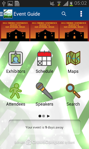 玩商業App|Therio 2014 Portland Events免費|APP試玩