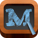 Magic Slate HD for Tablets logo