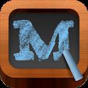 Magic Slate HD for Tablets logo