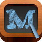 Magic Slate HD for Tablets icon