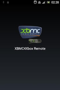 XBMC4Xbox Remote- screenshot thumbnail