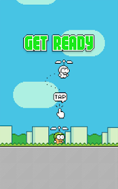 Swing Copters Screenshot 4
