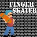 Finger Skater