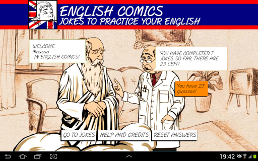 Comic strip maker   LearnEnglish Kids   British Council