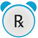 Rx Medicine Reminder icon