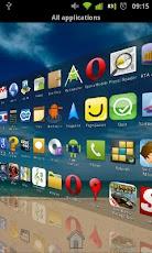 Full Screen Launcher Pro 1.6.5 APK