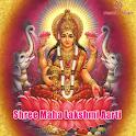 Shree Maha Lakshmi Aarti FREE logo