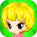 Glamorous Gowns Dress Up icon