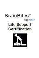 Screenshot of BLS – Basic Life Support