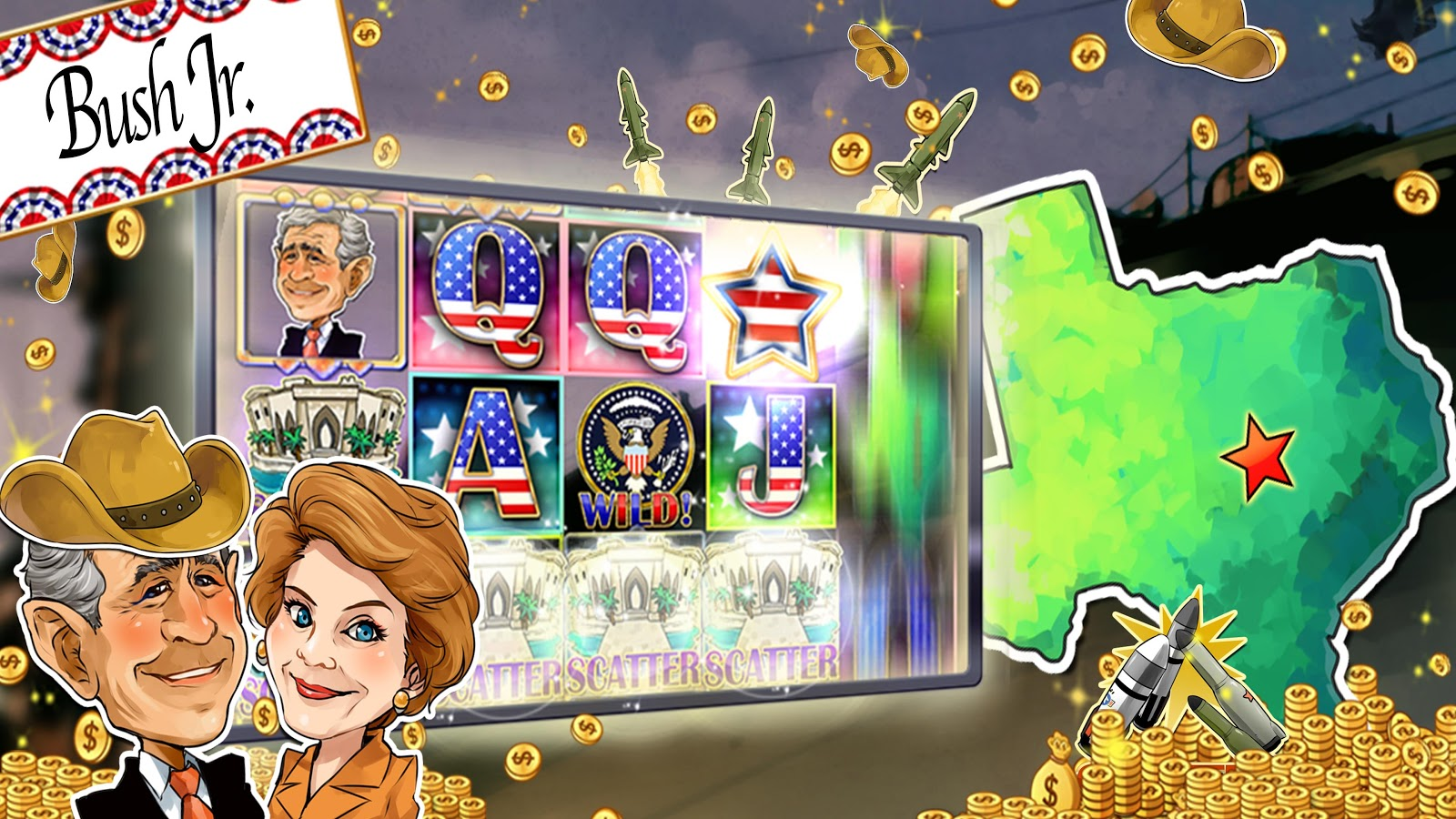 which casino slot machines pay the best