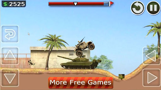 Spec Ops Race Free 1.0.1 screenshots 2