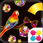 Rainbow Japanesque Wallpaper icon