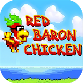Red Baron Chicken