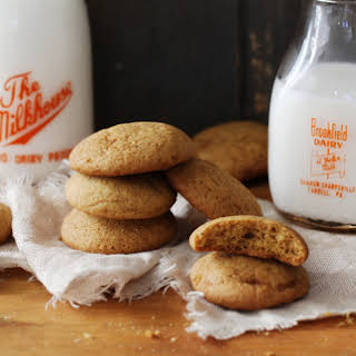 Pumpkin Pie Filling Cookies Recipes.