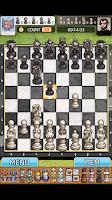 Screenshot of Chess Master King