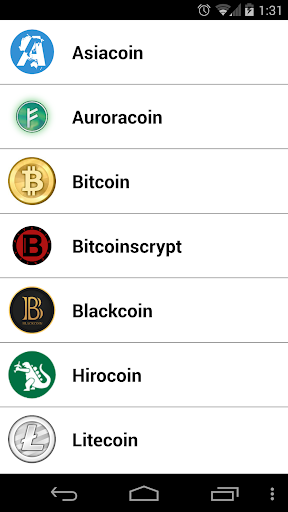 Bitcoin and more Free