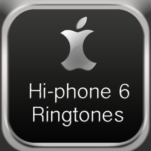 Hi phone 6 Ringtones LOGO-APP點子