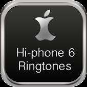 Hi phone 6 Ringtones