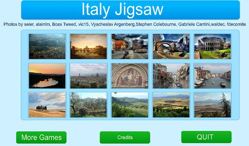 Italy Jisgaw