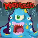 Monsteroid icon