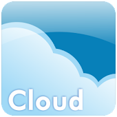 Cloud Theme GO Launcher EX