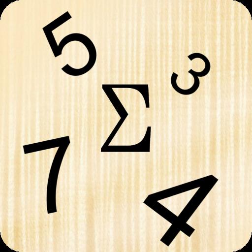 Speed Math 解謎 App LOGO-硬是要APP