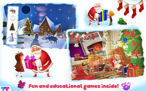 Christmas Tale- screenshot thumbnail