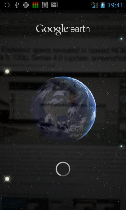 Transparent Phone Free - screenshot
