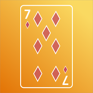 Seven of Diamonds Solotaire for Android