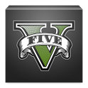 GTA V Guide (GTA 5) icon