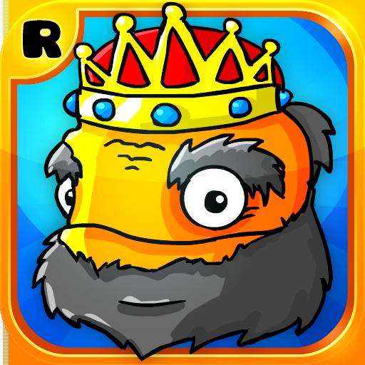 解谜のBoomlings LOGO-記事Game