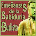 La Sabiduría Budista logo