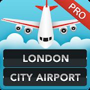 FLIGHTS London City LCY Pro