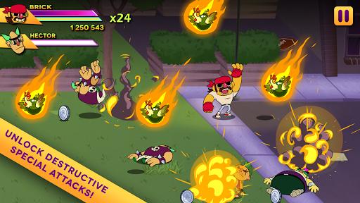 Big Action Mega Fight!  screenshots 15
