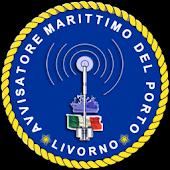 Porto Livorno Navi Passeggeri