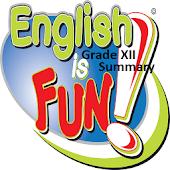 Grade XII Summary (C.English)